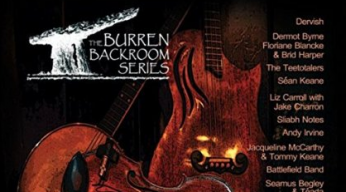 burren sessions