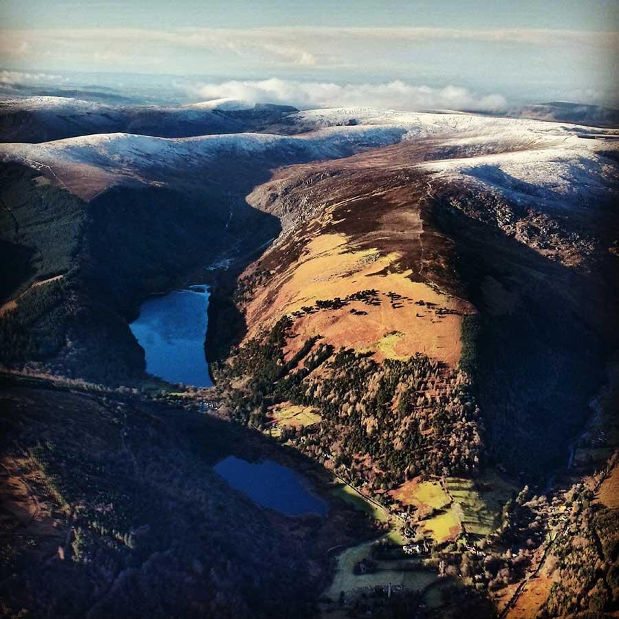 Gleann-Da-Loch