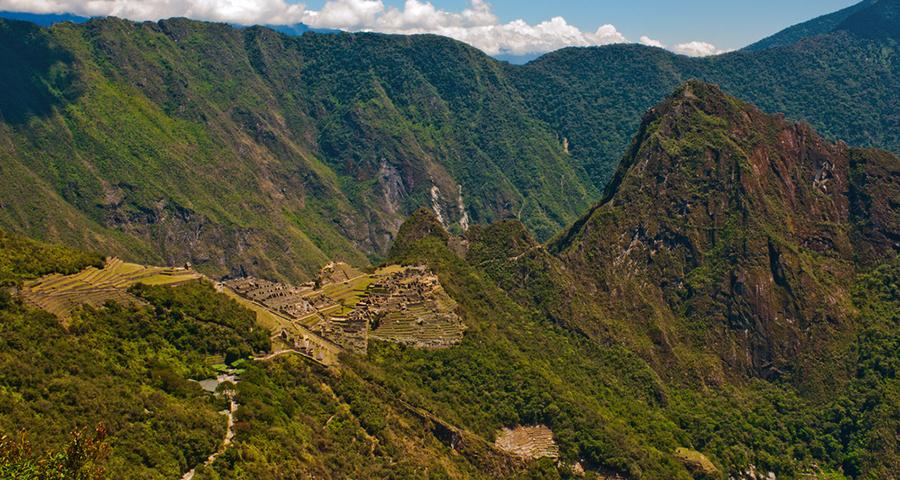 Camino-de-Inca