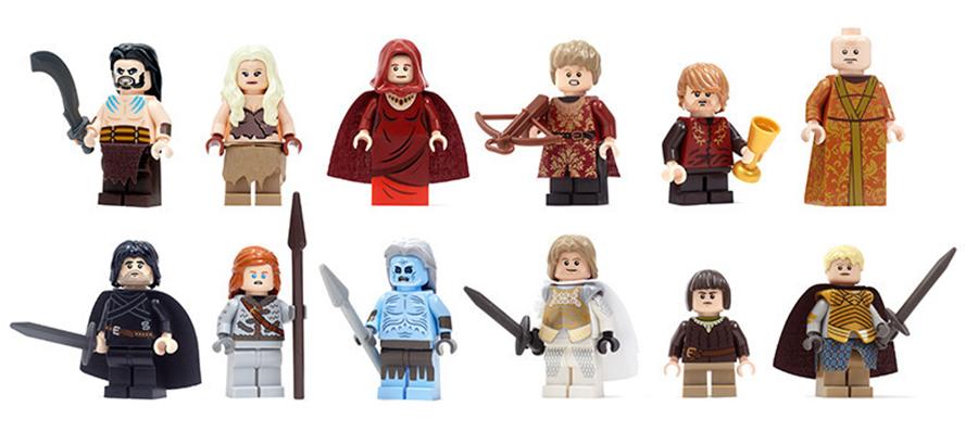 Lego-got