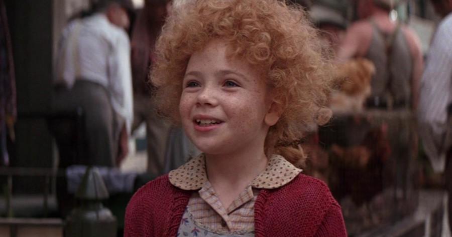 Annie as Gaeilge