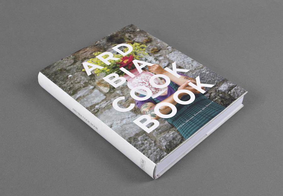 Ardbia the book