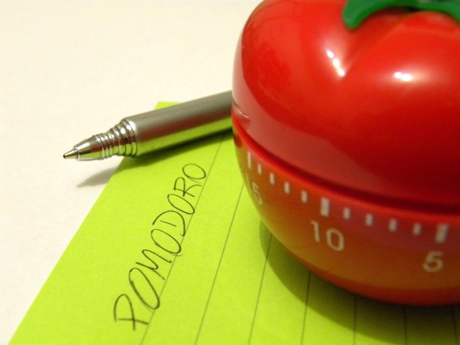 productivity-pomodoro