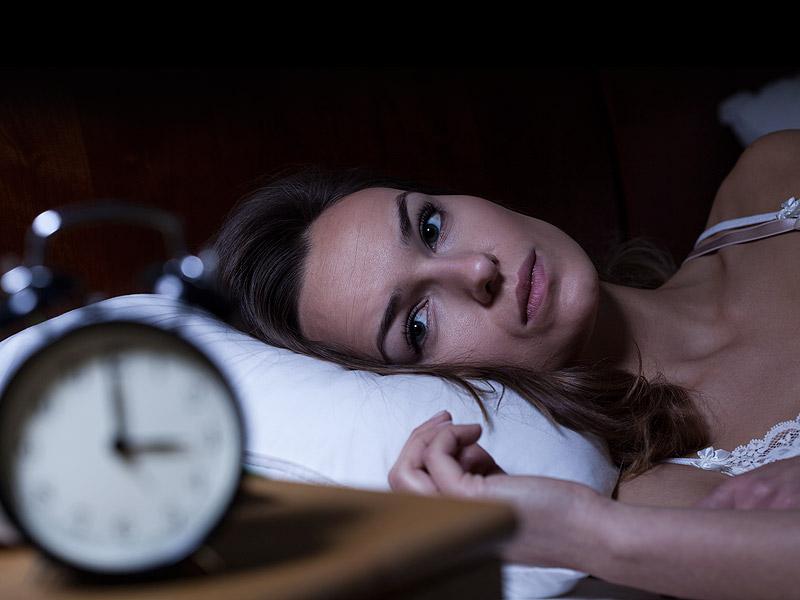 Insomnia aris