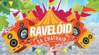 Raveloid-sa-Chathair