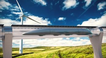Hyperloop mor