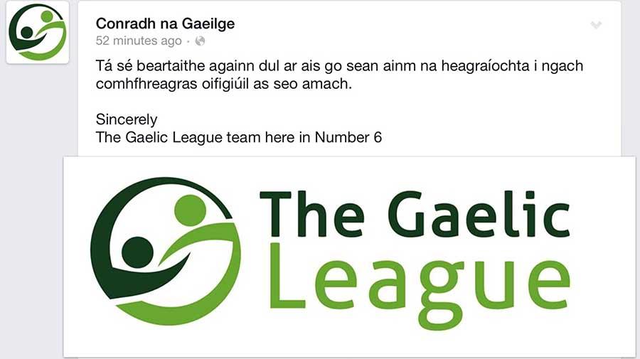 gaelic-league-aibrean
