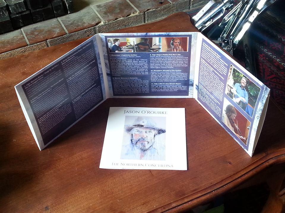 CD physical (1)