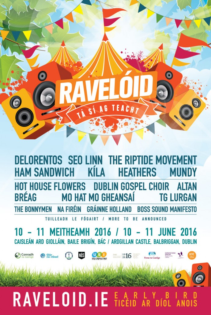 raveloid-line-up