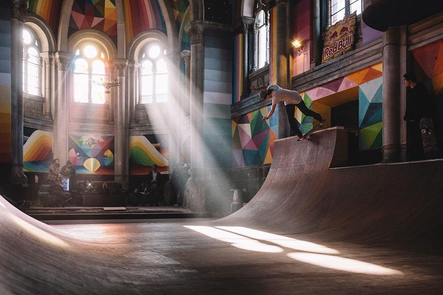 skatechurch