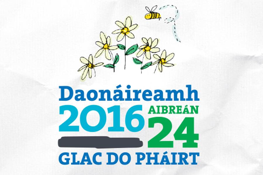 daonaireamh-2016