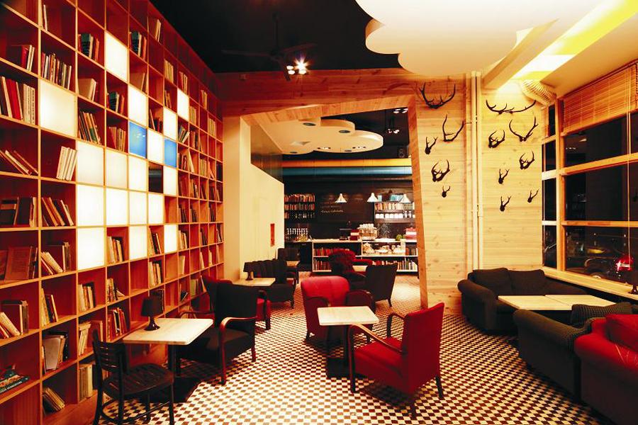 Kafe-Kafka