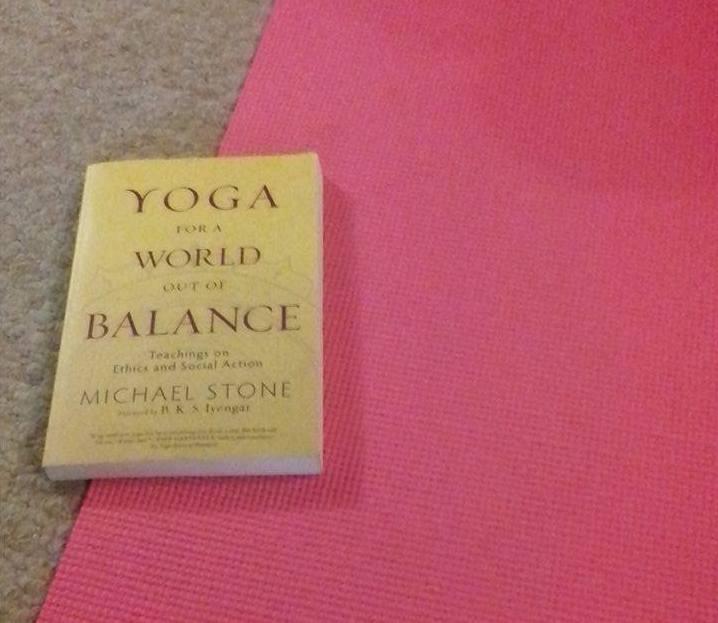yoga-eile
